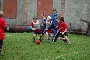 Cub Sports Challenge 2009